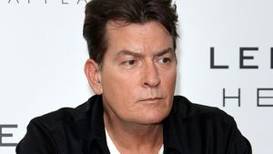 Charlie Sheen beim Lelo Hex European Launch