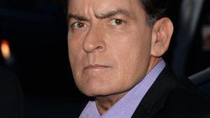 Heftig! Zwang Charlie Sheen seine Ex zur Abtreibung?