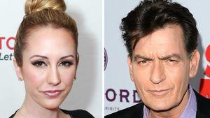 Nach Klage seiner Ex: Charlie Sheen zieht vor Gericht