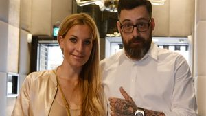 Richtig wütend: Charlotte Würdig schießt gegen Sido-Hater!