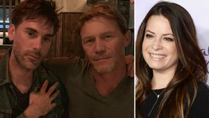 "13 Jahre nach Serien-Aus: Süße ""Charmed""-Familien-Reunion!"