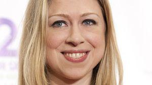 Chelsea Clinton: Erwartet sie ihr erstes Baby?