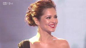 Cheryl Cole: Lippenbekenntnisse an Silvester