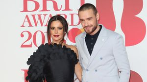 Liam Payne ehrlich: Er hatte manchmal Angst vor Ex Cheryl!