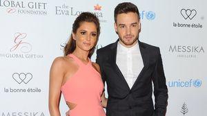 Liam Payne: Er bestätigt Beziehungsprobleme mit Cheryl!