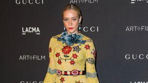 Outfit-Fail! Chloe Sevigny floppt mit gelbem Gucci-Kleid