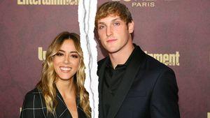 Kein Paar mehr? Logan Paul & Chloe sollen getrennt sein!