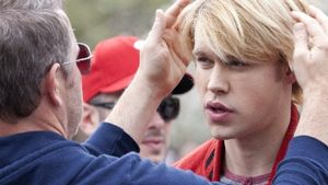 Chord Overstreet steigt bei Glee aus