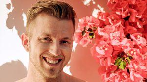 Bachelorette-Chris sicher: Er glaubt an seine Qualitäten