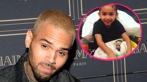 Mega-Shitstorm: Chris Brown schenkt Tochter einen Affen!