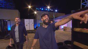 Elf Tage auf dem Campingplatz: Chris bricht Promi BB-Rekord