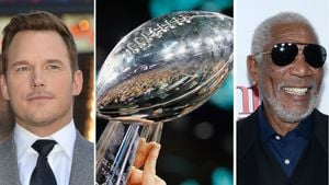 Sportler-Bier & GoT-Rap-Battle: Die Top 3 Super-Bowl-Spots!
