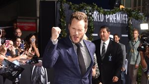 "Mega-Deal: So bekam Chris Pratt seine ""Jurassic World""-Rolle"