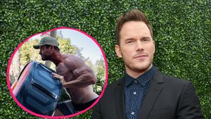 Chris Pratt fleht Chris Hemsworth an, Training zu stoppen