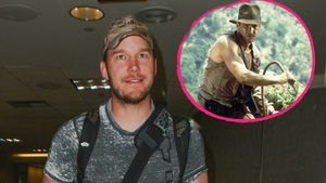 Im Reboot: Chris Pratt als neuer Indiana Jones?