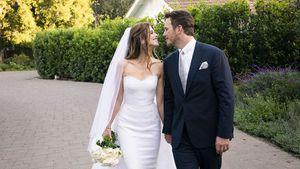 """Chris Pratt und seine Katherine genießen """"Honeymoon-Phase"""""""