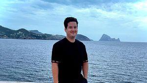 Abnehm-Erfolg: Chris Tall hat zwölf Kilo an Gewicht verloren