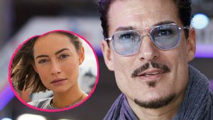 Chris Töpperwien über Jenny und Andrej: Sie hatte Nase voll