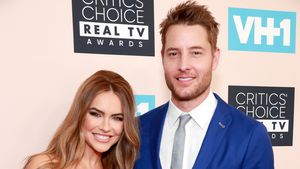 """This Is Us""-Justin Hartley: Hochzeits-Freude mit Co-Stars?"