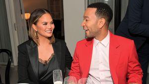 Nach Baby-Verlust: John Legend macht Chrissy Liebeserklärung