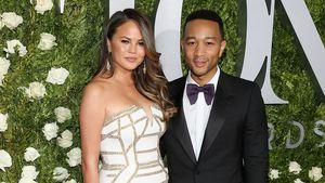 John Legend gesteht: Er wollte mit Chrissy Schluss machen!
