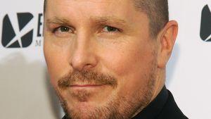 18 Kilo umsonst drauf? Christian Bale von Technik geschockt