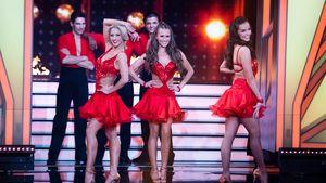 """""""Let's Dance"""": Wer hat die meisten Insta-Follower gewonnen?"""