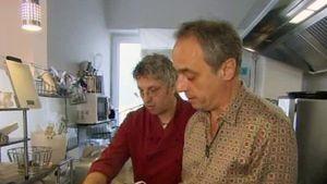 "Nach RTL-Rach: ""Zapperlott""-Koch gefeuert!"