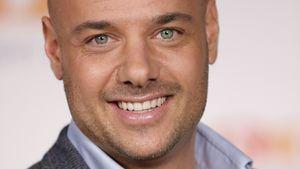 Christian Tews beim RTL Spendenmarathon