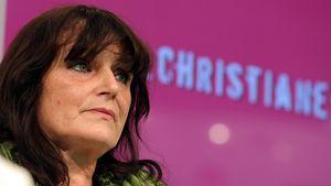 """""""Wie ein Magnet"""": So wirkte Christiane F. früher auf andere"""
