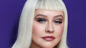 Schnipp, schnapp: Christina Aguilera trägt jetzt Pony!