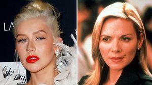 "Spielt Christina Aguilera bald ""Sex and the City""-Samantha?"