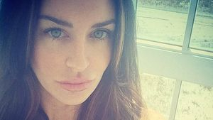 Mord an Playboy-Model: Verdächtiger nahm sie im Auto mit