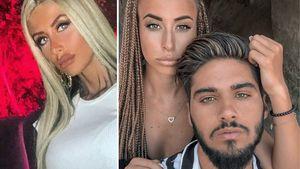 Christina Dimitriou zweifelt an Siria und Davides Trennung