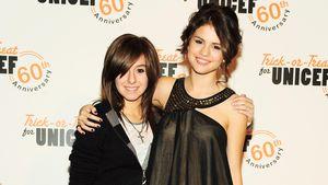 Selena Gomez' BFF: Gedenksong für Christina Grimmie (†22)