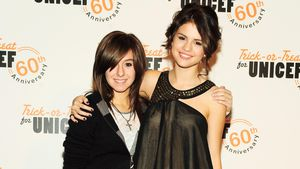 Christina Grimmie und Selena Gomez