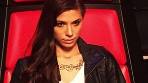 "Toll! Christina Perri will in die ""The Voice""-Jury"