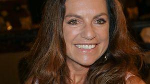 So strahlt Christine Neubauer die Scheidung weg!