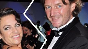 Deutsche Promi-Ehe nach 20 Jahren gescheitert