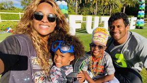 Schwangere Ciara schmeißt XXL-Geburtstagsfeier für Sohn (6)