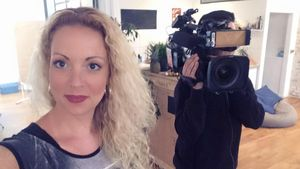 "TV-Sensation: ""Bachelor""-Cindy mit eigener Fernsehserie!"