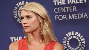 Claire Danes beim PaleyFest in New York