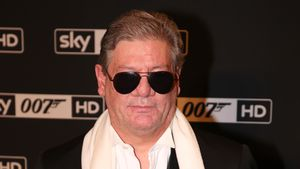 TV-Unfall: Claude-Oliver Rudolph verlor fast zwei Finger!