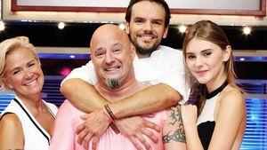 Tutu & Tattoo: Detlef Steves löst Wettschulden ein