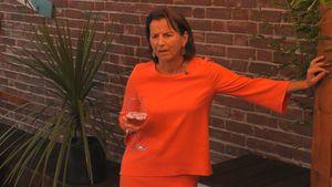 Champagner-Beichte: PBB-Claudia rechtfertigt sich!