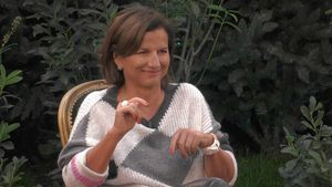 "Claudia Oberts Mama hofft auf ""jungen, geilen Schwiegersohn"""