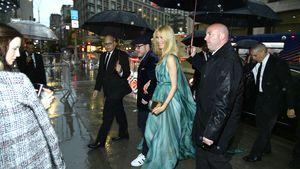 Model-Hype: Claudia Schiffer wurde sogar Unterwäsche geklaut