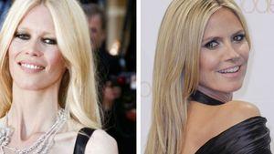 Claudia oder Heidi: Wer hat die bessere Sendung?