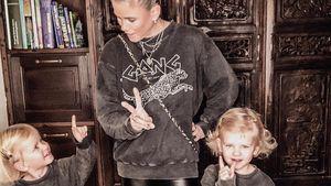 Claudia Tews verrät: So hart war Zwillings-Schwangerschaft