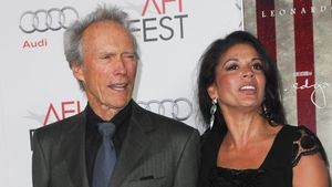 Clint Eastwood: Seine Frau Dina ist in der Reha